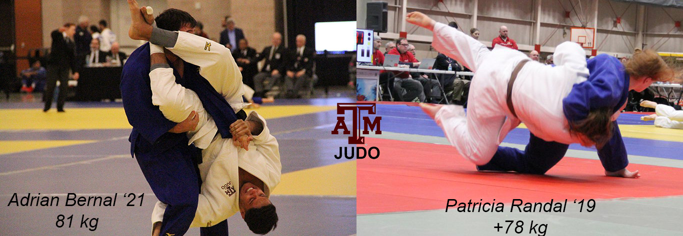 Texas A&M University Judo Team – Official site of the Aggie