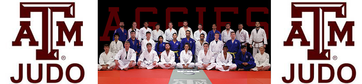 Texas A&M University Judo Team