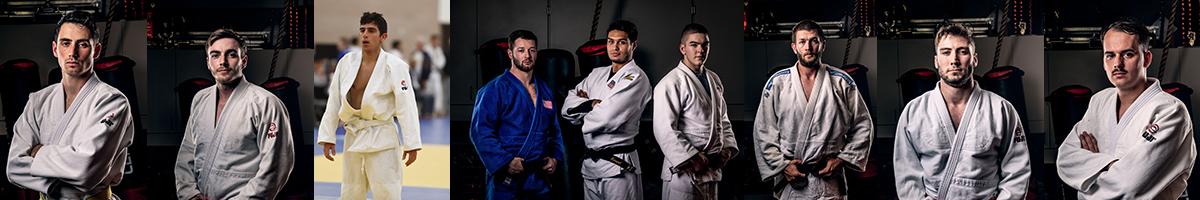 Texas A&M University Judo Team